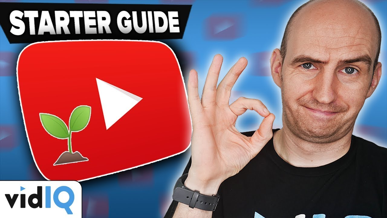 How to Grow Your YouTube Channel Fast and For Free! | Blog | vidIQ