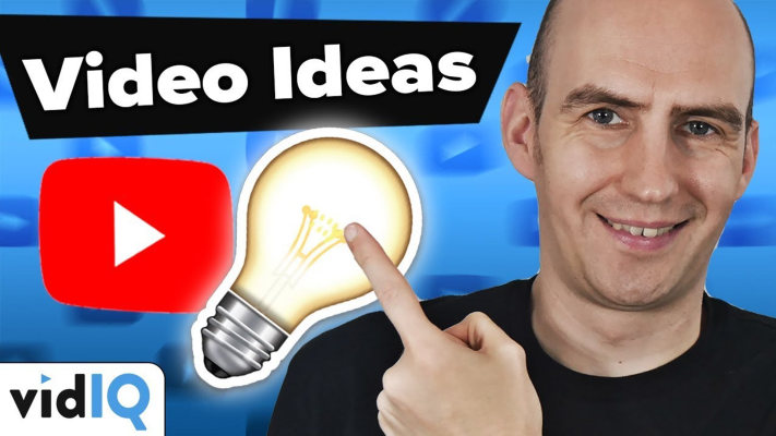 30 YouTube Video Ideas To Kickstart ANY Channel