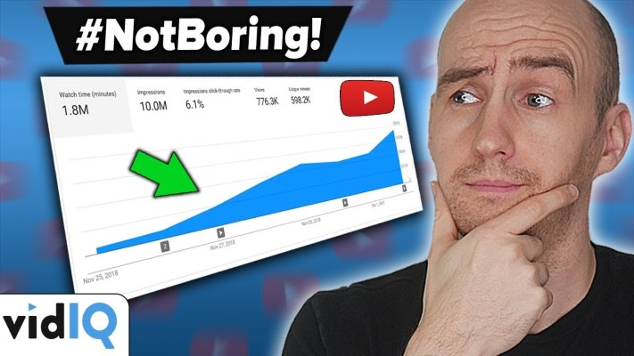 How to Grow Your Channel Fast in 2019 By Understanding Analytics!