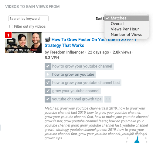 How to Get More Views and Subscribers on YouTube with vidIQ