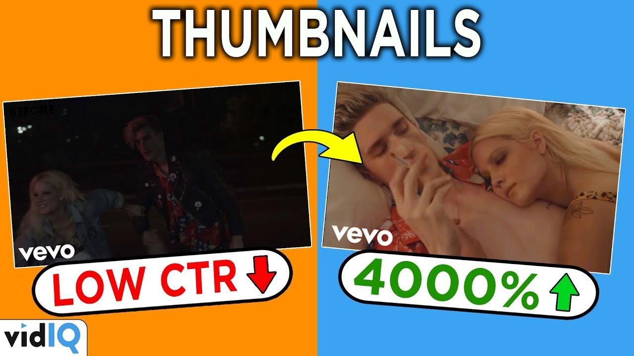 How to Enable Custom Thumbnails On YouTube | Blog | vidIQ