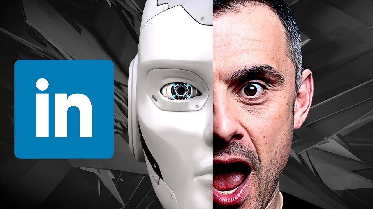linkedin Gary Vee Crushing Video
