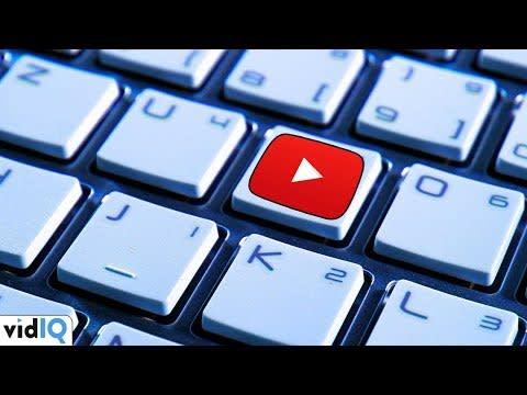 YouTube Tips & Tricks | Blog | vidIQ