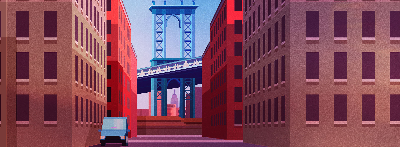 New York City Lyft