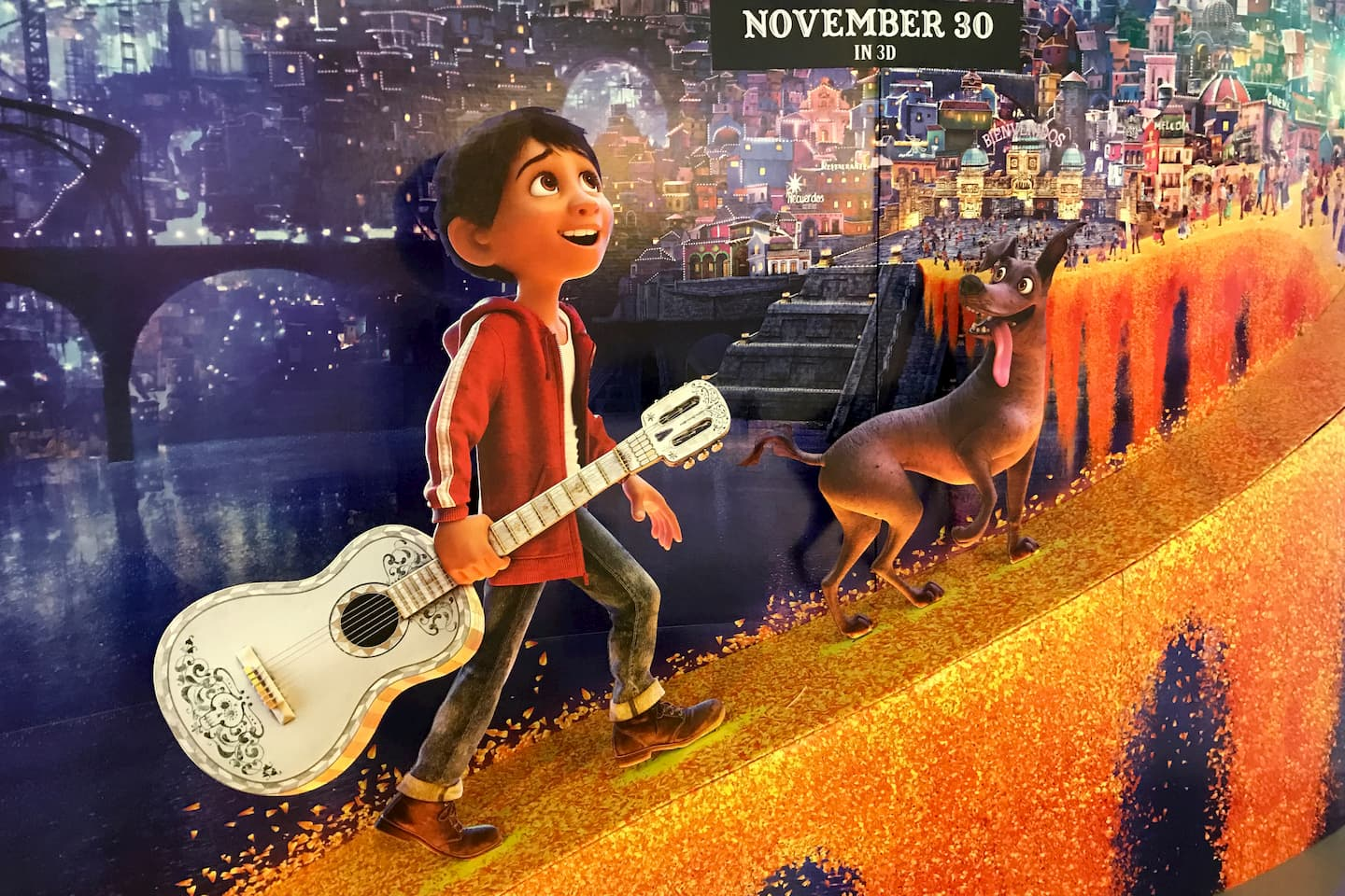 Movies-Coco