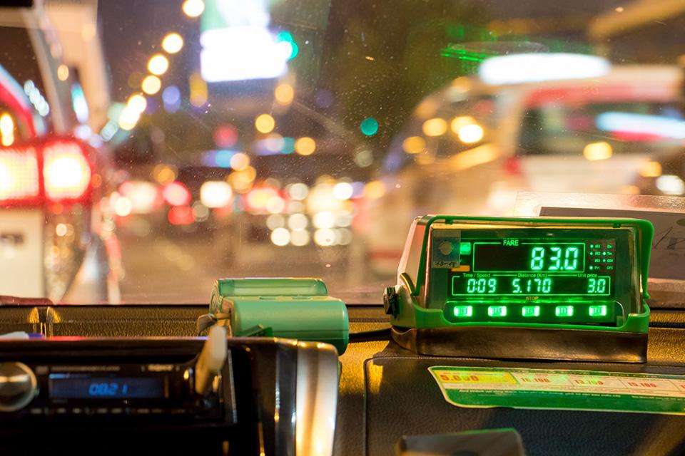 タクシー料金はどのようにして決まる?仕組みについて徹底解説!