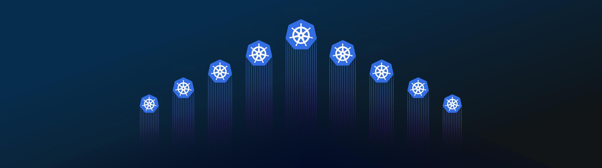 Migrating to Kubernetes with zero downtime