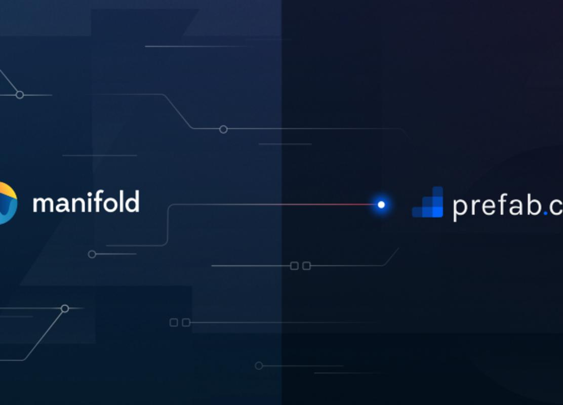 Prefab.cloud joins the Manifold Marketplace