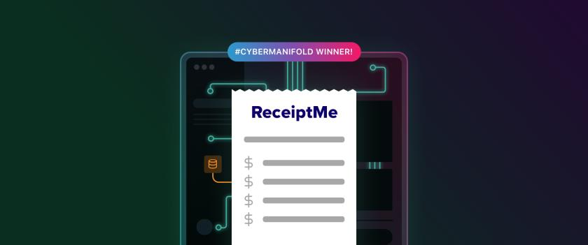 Cyber Manifold — Our first Cyber Monday Online Hackathon