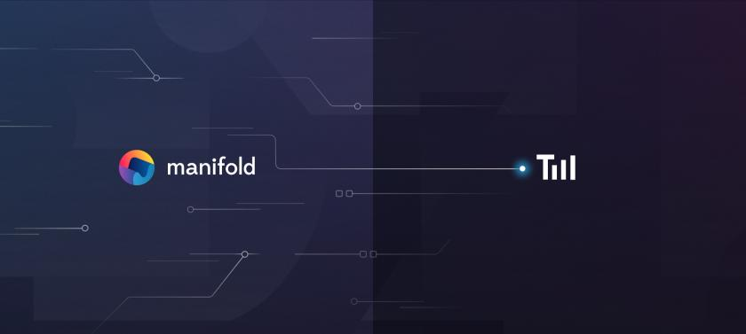 Communication just got easier — Two-way SMS and voice service Till joins Manifold
