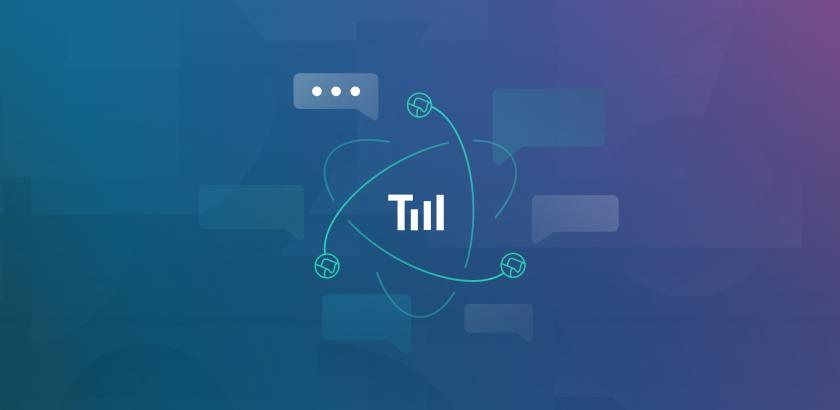 Getting started with Till + Electron