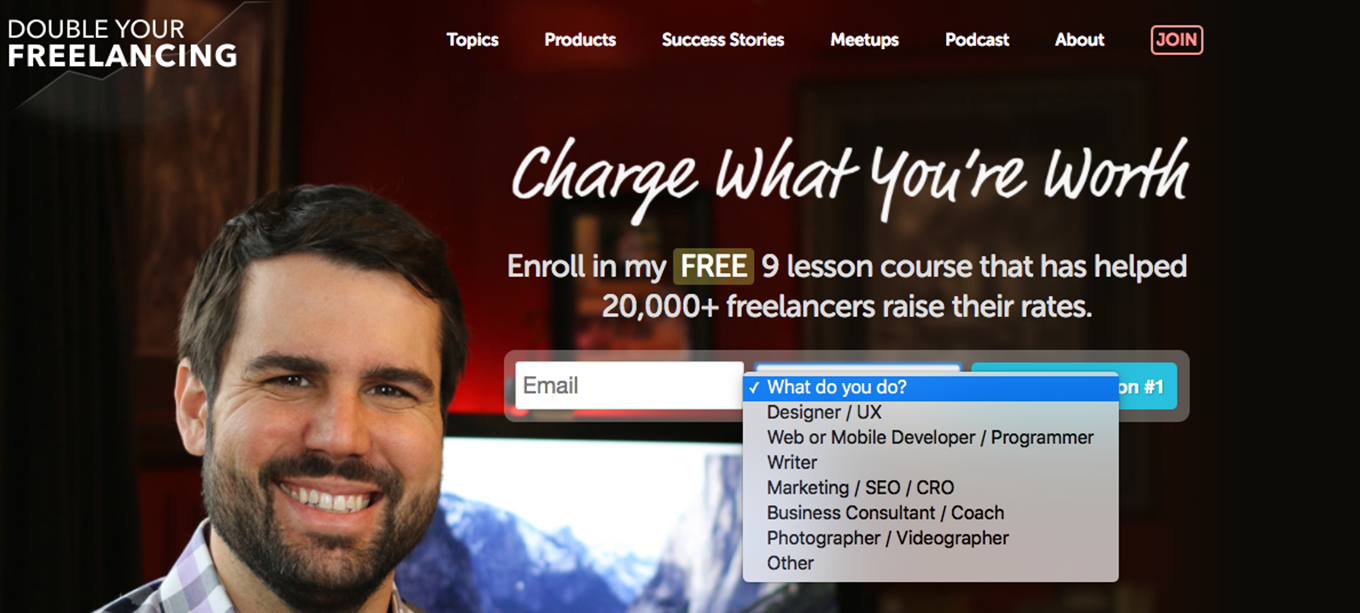 Double Your Freelancing - Empowering Freelancers