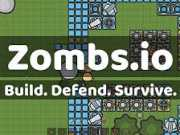 Play Zombs.io