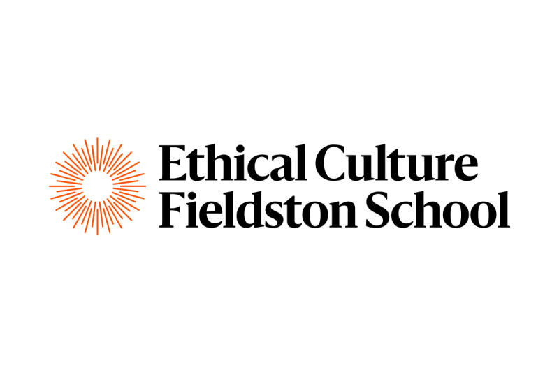 Ethical Culture Fieldston School logo