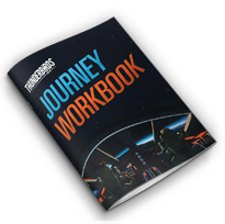 Thunderbirds Are Go Journey Workbook