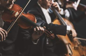 How Video Enabled the Atlanta Symphony Orchestra to Deliver Comfort and Connection Through the Power of Music