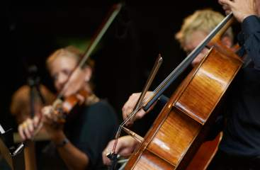 How the Chamber Music Society's Video Streaming Strategy has Paid Off