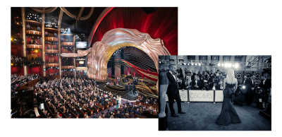 Protecting the Oscars® Screening Platform With Advanced Security Technology