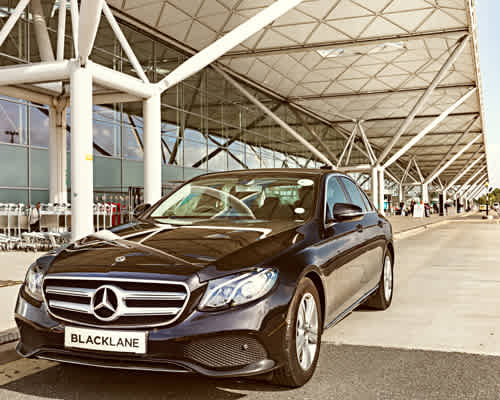 Book Your Private Car Service In Dubai Online Now Blacklane