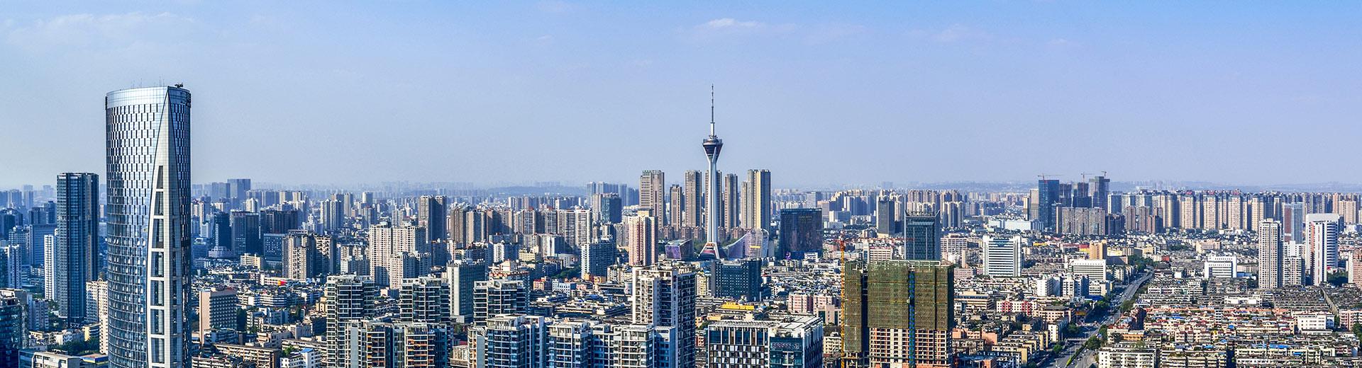 Chengdu online dating