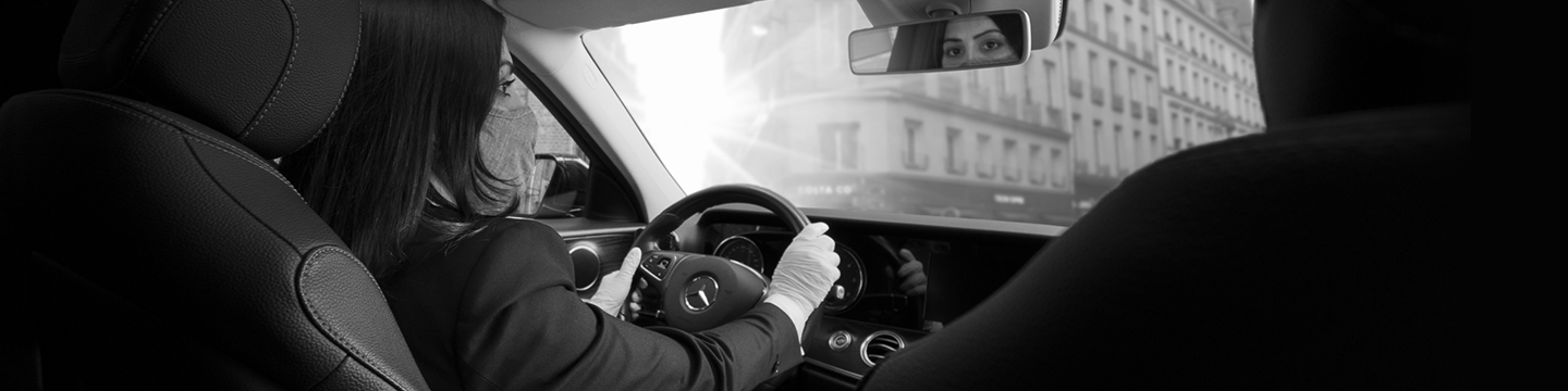 Blacklane homepage header image