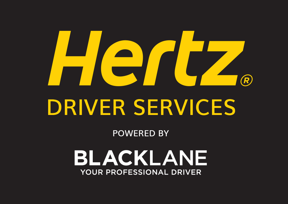 Hertz Driver Services Powered by Blacklane