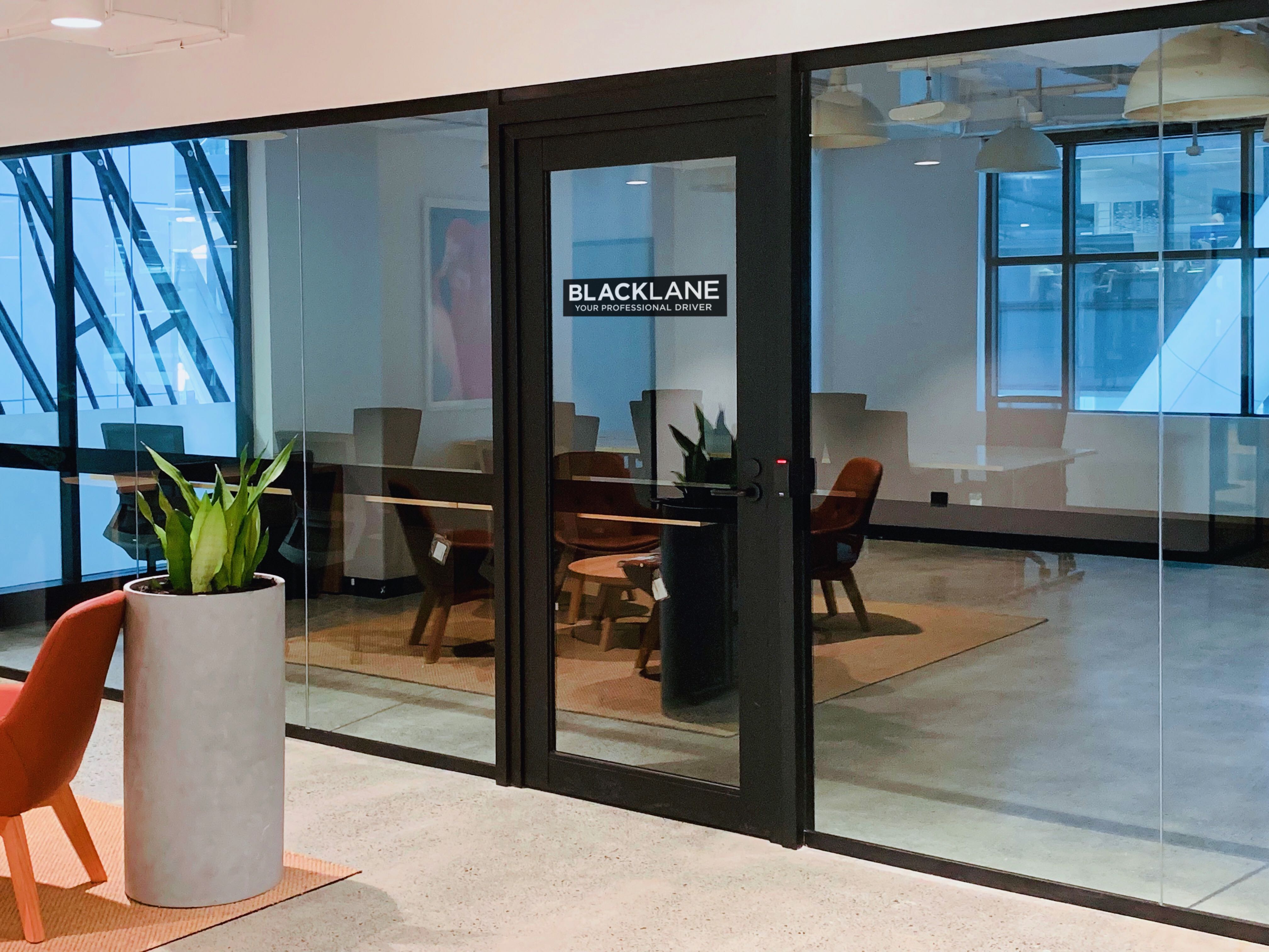 Blacklane Brisbane Office