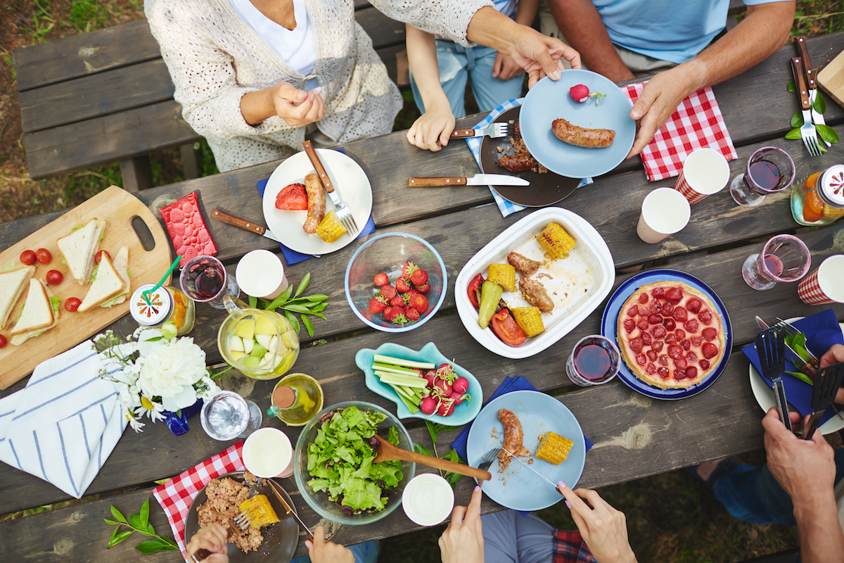 3 summer picnic dilemmas and how to navigate them
