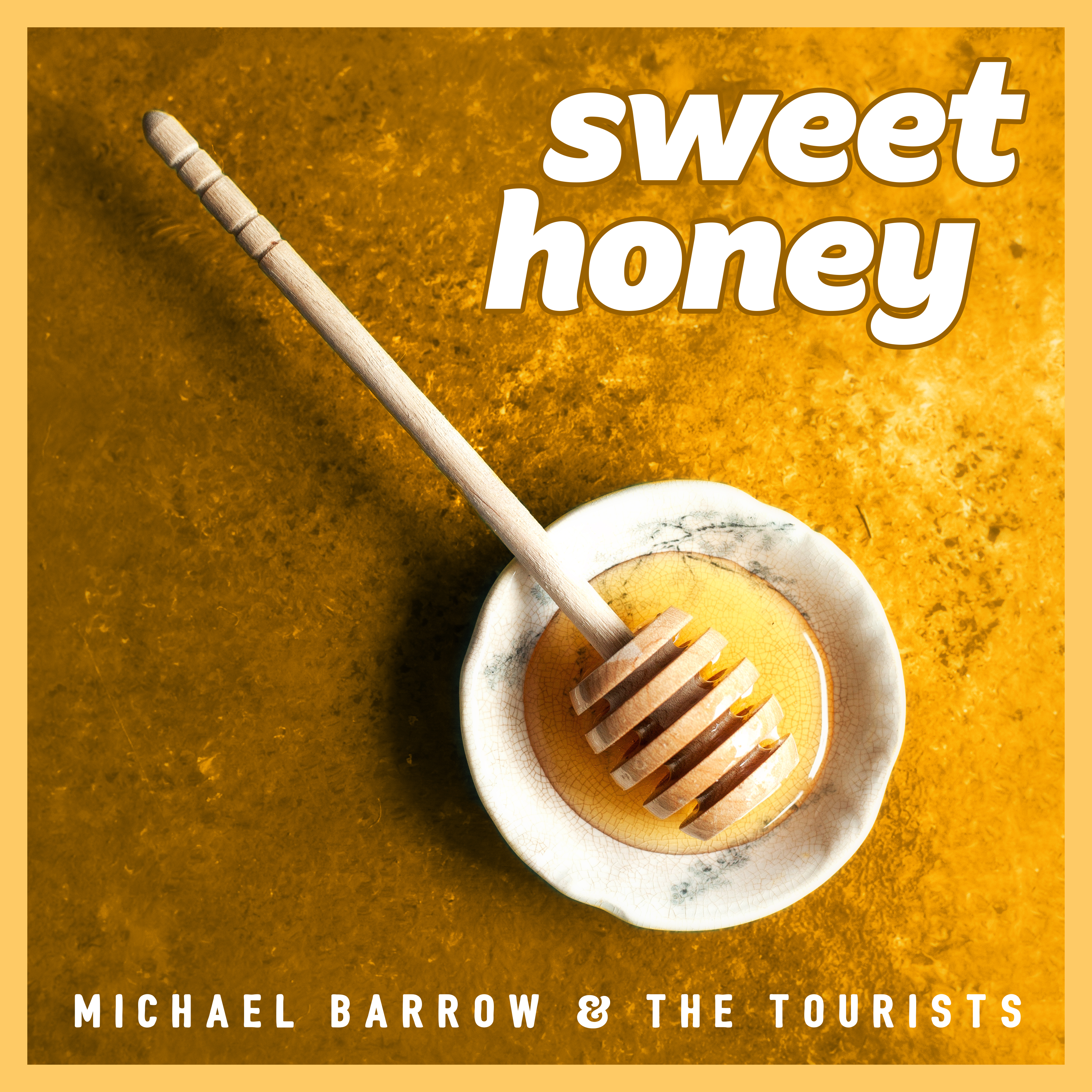 Sweet Honey 1: Honey Dipper