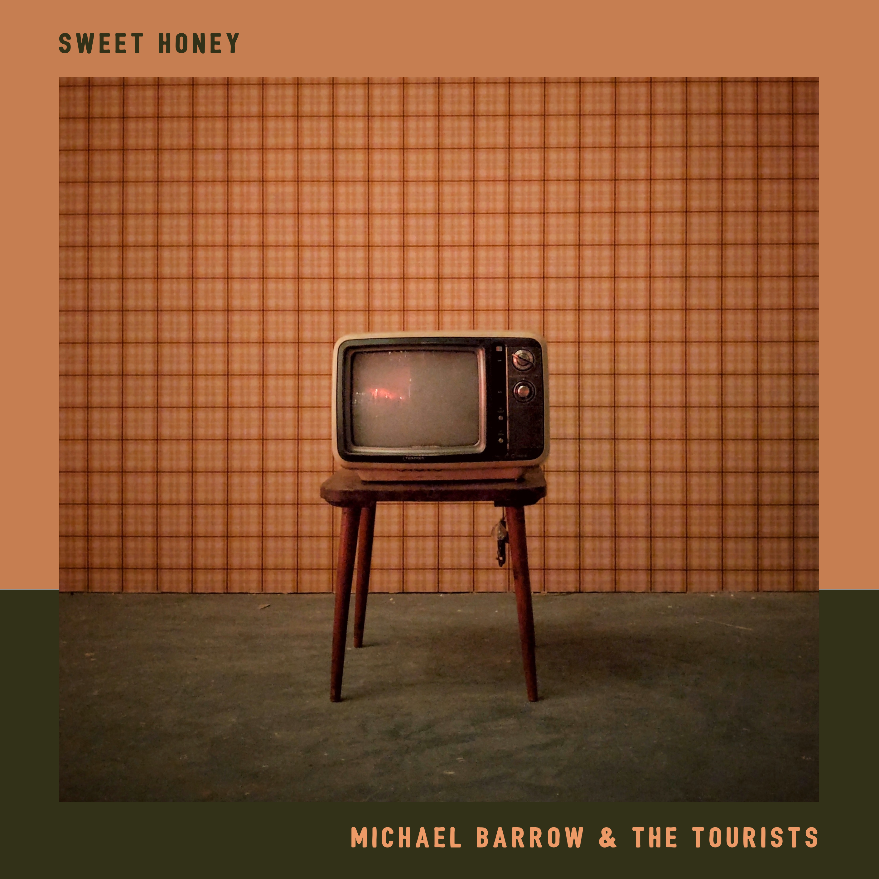 Sweet Honey 3: Vintage TV