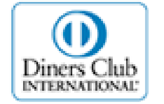 Logotipo Diners Club