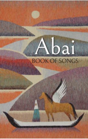 Abai: Book of Songs