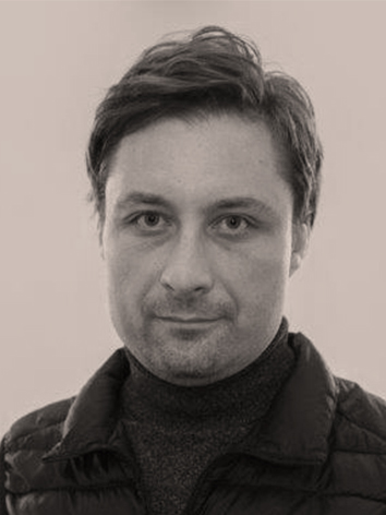 Yuriy Serebryansky