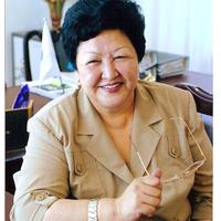 Salima Kunanbayeva