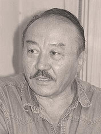 Mukhtar Magauin
