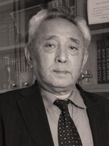 Kabdesh Zhumadilov