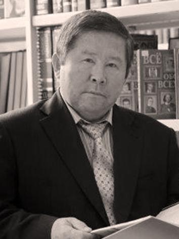 Alibek Askarov