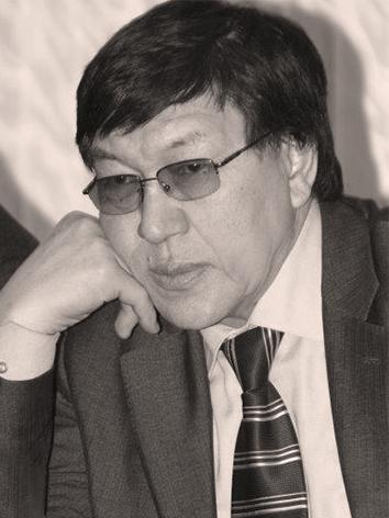 Didakhmet Ashimkhanuly
