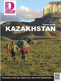 Entdeckung Kasachstan
