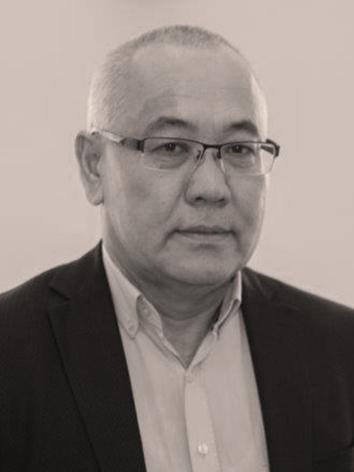 Zhussipbek Korgasbek