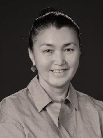 Roza Mukanova