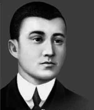 Sultanmahmut Toraygirov