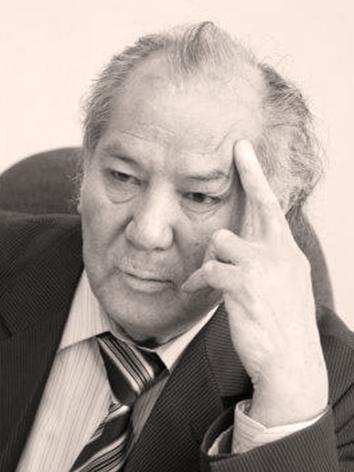 Dulat Isabekov
