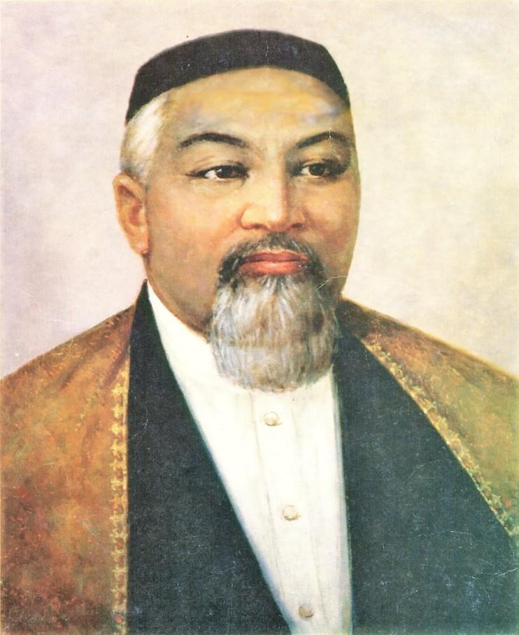 Abai Kunanbaiuly