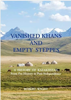 Vanished Khans and Empty Steppes