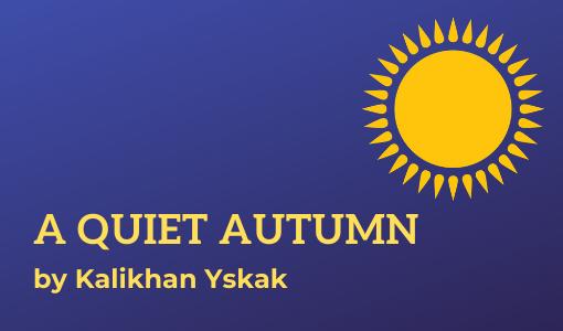 A Quiet Autumn