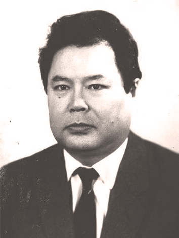 Sayin Muratbekov