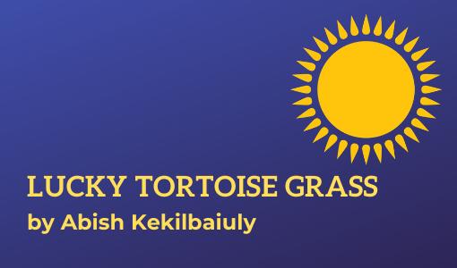 Lucky Tortoise Grass