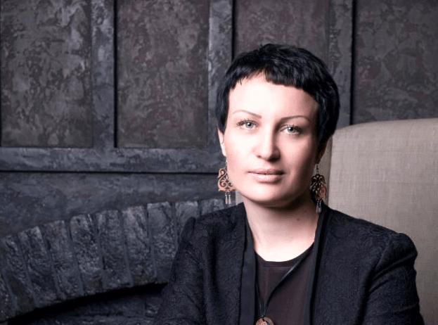 Svetlana Yudina