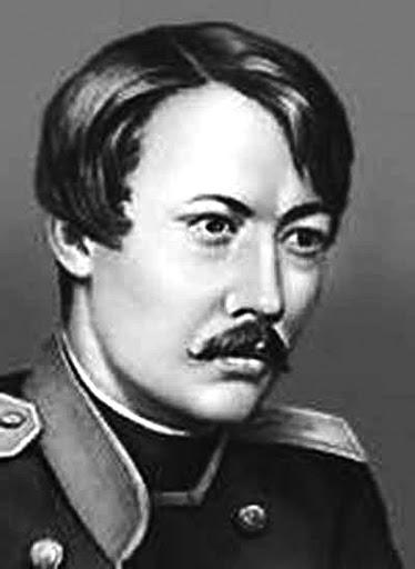 Chokan Valikhanov